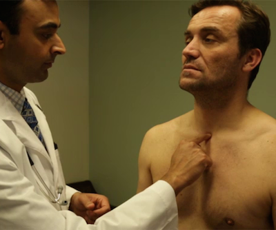 Respiratory Exam I: Inspection and Palpation