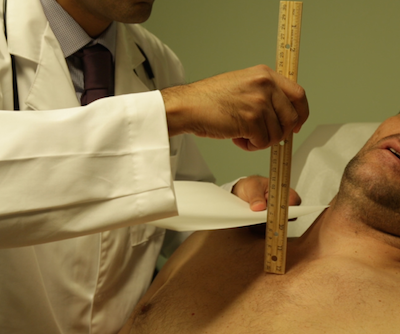 Cardiac Exam I: Inspection and Palpation