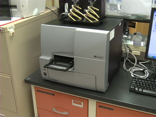 Introduction to the Microplate Reader thumbnail