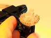 Micro-drive Array for Chronic <em>in vivo</em> Recording: Drive Fabrication thumbnail