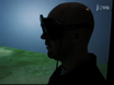 Human vreesconditionering Uitgevoerd in Full Immersion 3-Dimensionale Virtual Reality thumbnail