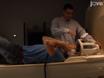 Alliant la stimulation magnétique transcrânienne et l'IRMf pour examiner le réseau en mode par défaut thumbnail