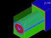 Dorsal Column Steerability with Dual Parallel Leads using Dedicated Power Sources:  A Computational Model thumbnail