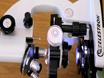 展示新型引力光谱仪的使用拉伸和测量纤维蛋白 thumbnail
