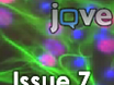 JoVE 7th Issue thumbnail