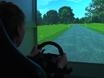 נהיגת סימולציה במרפאה: בדיקת התנהגות גישוש חזותית בפעילויות חיים יומיומיות בחולים עם פגמי שדה ראייה thumbnail