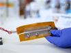 微流控芯片的制备及方法检测甲型流感 thumbnail