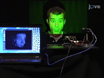 High-resolution, High-speed, Three-dimensional Video Imaging with Digital Fringe Projection Techniques thumbnail