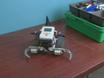 Designe og implementere Nevrologiske Simuleringer på LEGO Robots thumbnail
