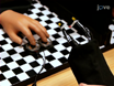The Crossmodal Congruency Task as a Means to Obtain an Objective Behavioral Measure in the Rubber Hand Illusion Paradigm thumbnail