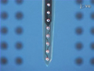Insertion of Flexible Neural Probes Using Rigid Stiffeners Attached with Biodissolvable Adhesive thumbnail