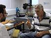 Controlling Parkinson's Disease With Adaptive Deep Brain Stimulation thumbnail