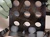 Forberedelse Silica Aerogelpartikler Monoliths via en hurtig Supercritical ekstraktionsmetode thumbnail