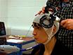 Het stimuleren van de Lip Motor Cortex met transcraniële magnetische stimulatie thumbnail