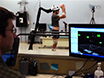 Funcional Espectroscopia de Infrarrojo Cercano de las Regiones sensoriales y motoras del cerebro con simultánea cinemática y EMG Supervisión Durante las tareas motoras thumbnail