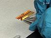 Synthetic Methodology for Asymmetric Ferrocene Derived Bio-conjugate Systems via Solid Phase Resin-based Methodology thumbnail