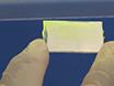 फाइबर संगठन में gradations के साथ Electrospun nanofiber Scaffolds thumbnail