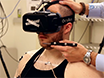 Multifunctional Setup for Studying Human Motor Control Using Transcranial Magnetic Stimulation, Electromyography, Motion Capture, and Virtual Reality thumbnail