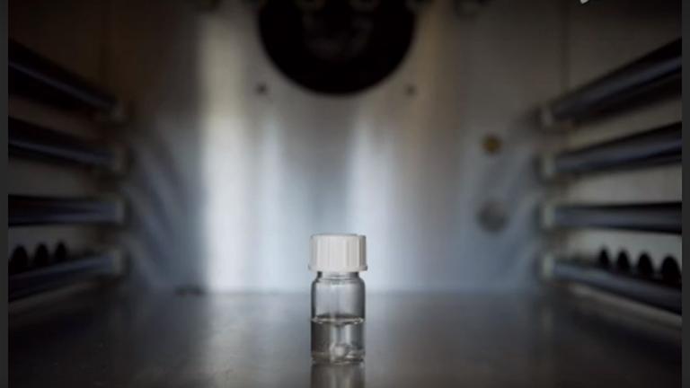 Synthesis and Characterization of Supramolecular Colloids thumbnail