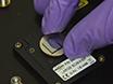 Funcionalización de pared simple nanotubos de carbono con Thermo-reversibles copolímeros de bloque y Caracterización de ángulo pequeño dispersión de neutrones thumbnail