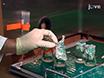 חקירת הפונקציה של Coronin במענה הרעב מוקדם של<em&gt; Discoideum Dictyostelium</em&gt; באמצעות אגרגציה מבחנים thumbnail