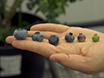 Construction of Models for Nondestructive Prediction of Ingredient Contents in Blueberries by Near-infrared Spectroscopy Based on HPLC Measurements thumbnail