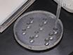 <em>In Situ</em> Étiquetage de l&#39; ADN mitochondrial de réplication chez la <em>drosophile</em> adulte Ovaires par EdU Coloration thumbnail