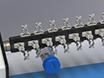 Viabilità imaging cellulare su scaffold non trasparenti - con l'esempio di un romanzo a maglia Titanium Implant thumbnail