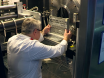 Studying Soft-matter and Biological Systems over a Wide Length-scale from Nanometer and Micrometer Sizes at the Small-angle Neutron Diffractometer KWS-2