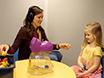 ערכה התנהגותית של שמיעה ב 2 עד 4 ילדים בת: נוהל דו מרווח, אובזרוור מבוסס שימוש תגובות Play מבוסס אלפו thumbnail