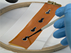 A Simple and Scalable Fabrication Method for Organic Electronic Devices on Textiles thumbnail