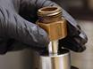 تصنيع درجة الحرارة عالية من ذات البنية النانومترية اليتريا-استقرت-زركونيا (YSZ) السقالات من قبل<em&gt; في الموقع</em&gt; الكربون النموذجيه Xerogels thumbnail