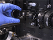Yüksek hızda sürekli uyarılan Brillouin saçılma Spektrometre için malzeme analizi thumbnail