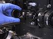 High-Speed Continuous-wave gestimuleerd Brillouin verstrooiing Spectrometer voor materiaal analyse thumbnail