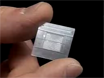Microfabrication of Chip-sized Scaffolds for Three-dimensional Cell cultivation thumbnail