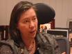 ראיון: קיפול חלבונים ולימודי של מחלות ניווניות thumbnail